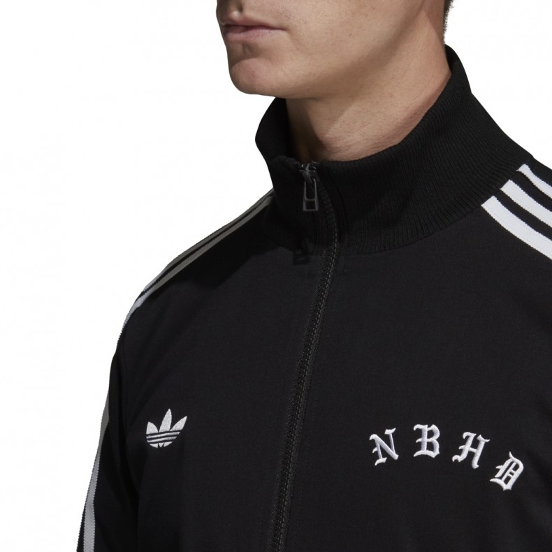 7aae6911b18a adidas Originals by NEIGHBORHOOD Track Top (Black) - DH2043 ...