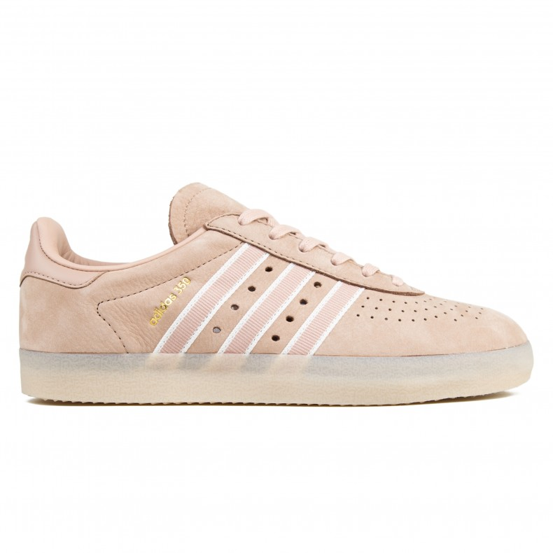 new arrivals ded31 a9519 adidas Originals by Oyster Holdings 350 (Ash PearlChalk WhiteGold  Metallic)