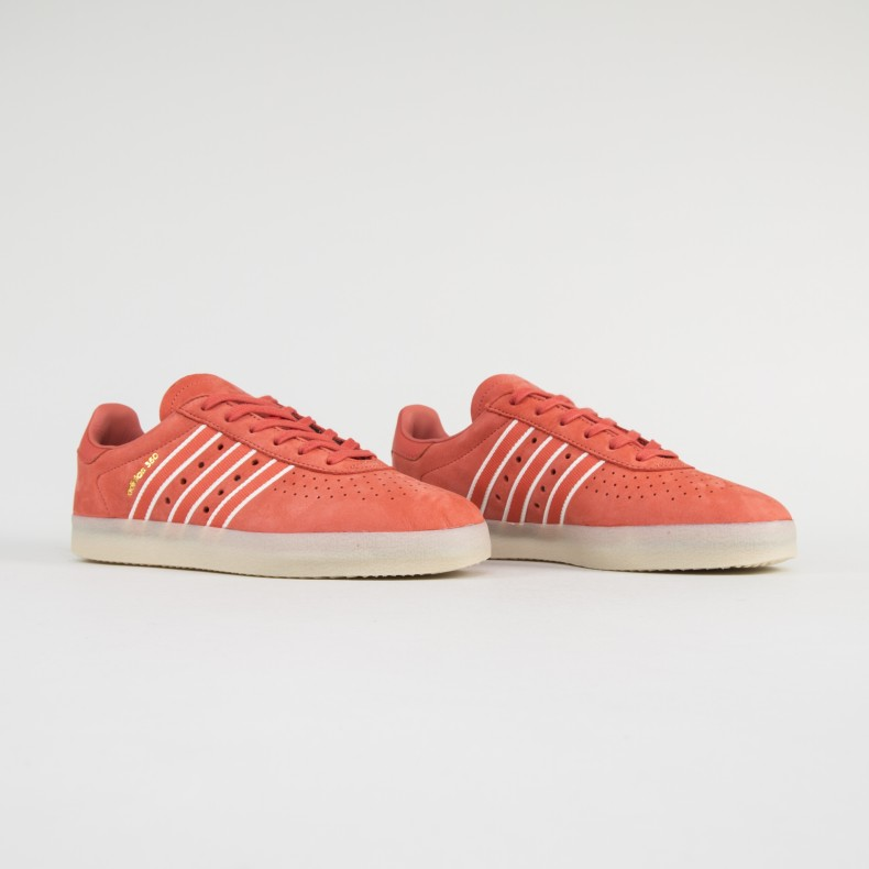 new style 4ac70 9a26d adidas Originals by Oyster Holdings 350. (Trace ScarletChalk ...