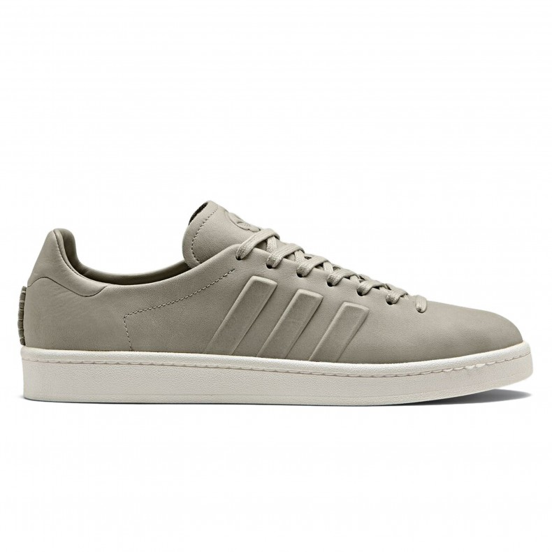 sports shoes bd457 01d78 adidas Originals by wings+horns Campus