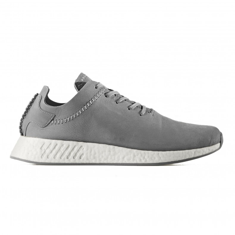 premium selection d751e 33315 adidas Originals by wings + horns NMDR2 Leather