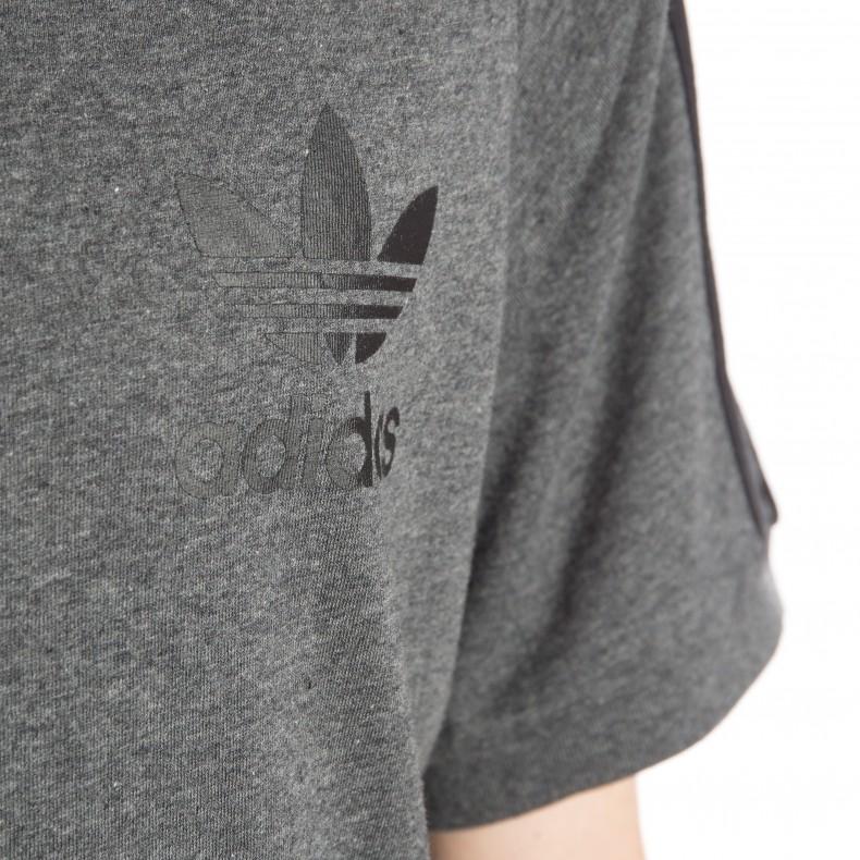 dark Grey California Shirt T Consortium Heather Adidas Originals gxIqBwpX