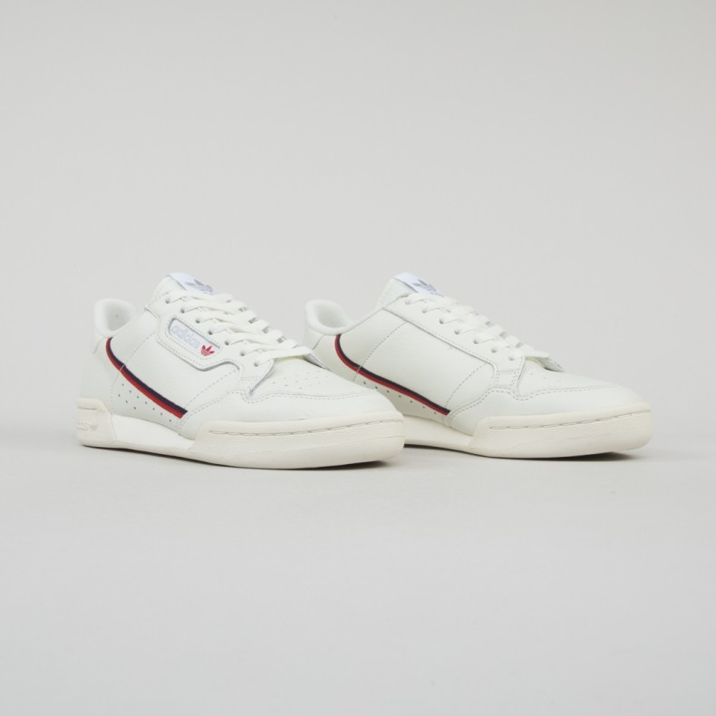 purchase cheap 577fd 70be1 adidas Originals Continental 80  Yung Series