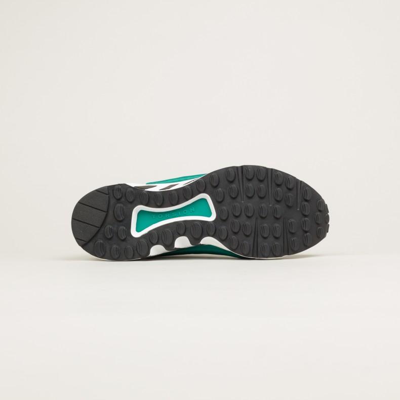 huge selection of 49082 6029a Adidas Originals EQT 1/3 F15 OG (Core Black/Super Green F15 ...