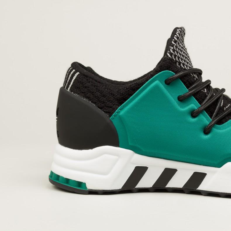 474309c454e45 Adidas Originals EQT 1 3 F15 OG (Core Black Super Green F15 Vintage White  S15) - Consortium.