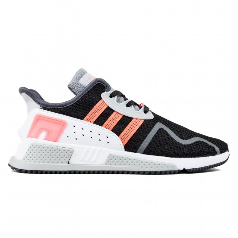 online store 225a6 c1fdb adidas Originals EQT Cushion ADV (Core Black/Turbo Red/Footwear White)