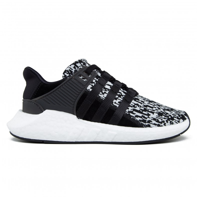 dc1aa3ed002 adidas Originals EQT Support 93 17 (Core Black Core Black Footwear White) -  Consortium