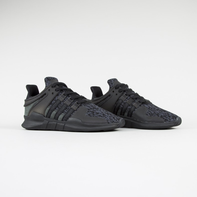 adidas Originals EQT Support ADV  Black Friday  (Core Black Core ... 2e50a48f6