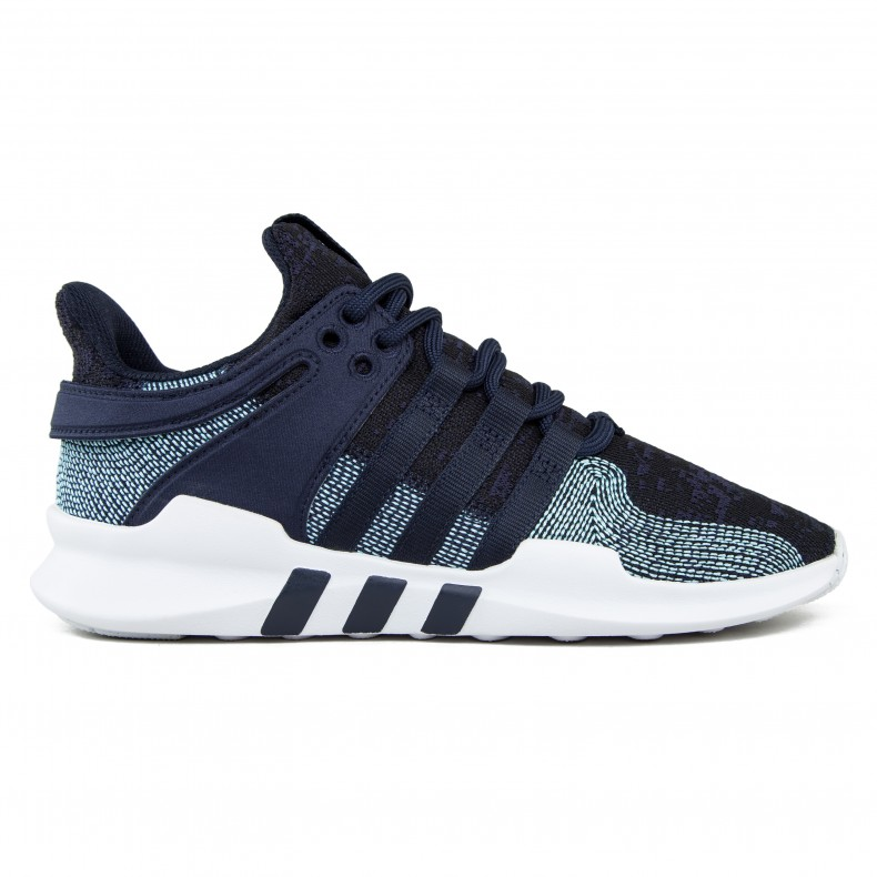 24b28e395813 adidas Originals EQT Support ADV 'Parley' (Legend Ink/Blue Spirit/Footwear  White) - Consortium