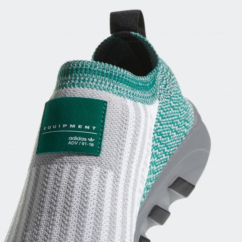 dfbef0b39f81 adidas Originals EQT Support SK Primeknit (Grey Two Footwear White ...