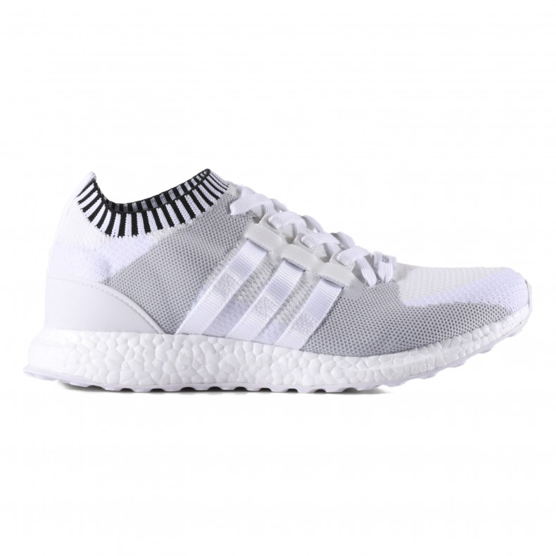 best authentic aa3a7 7ea2f adidas Originals EQT Support Ultra Primeknit (Vintage White/Footwear  White/Off White)