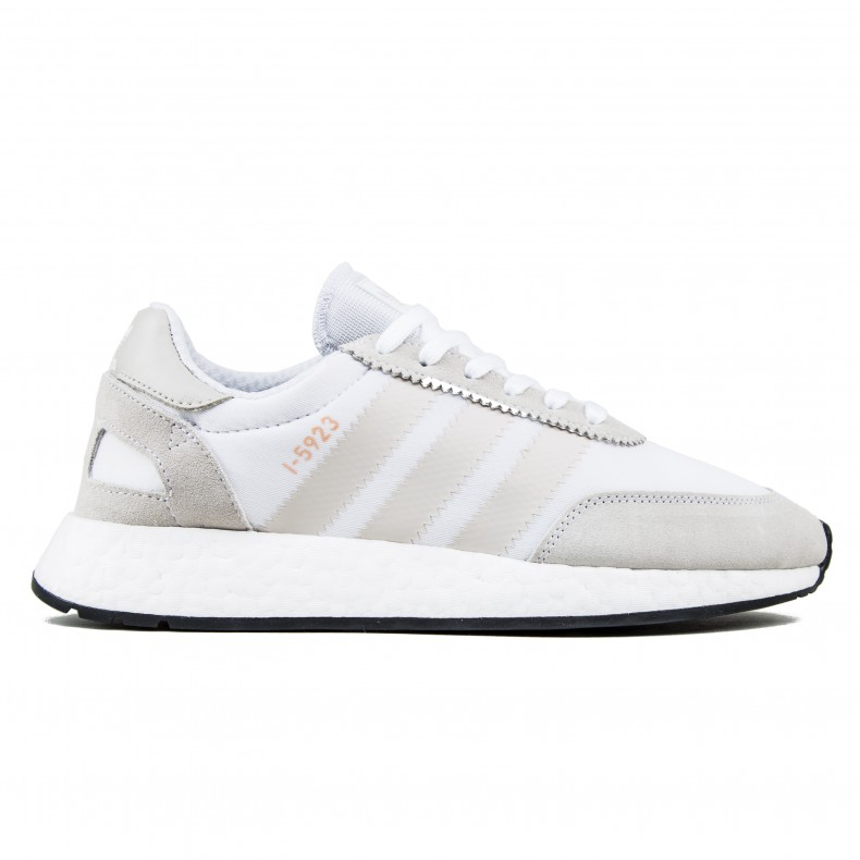 brand new 1c585 2f366 adidas Originals I-5923 (Footwear WhitePearl GreyCore Black) - Consortium.