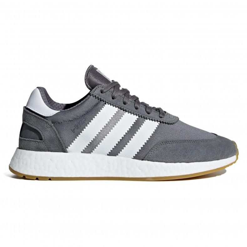 677676a94bfd4c adidas Originals I-5923 (Grey Four Footwear White Gum) - Consortium