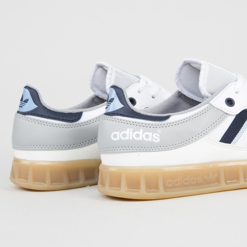Adidas Originals Liga Vintage White S15 St Collegiate Navy Clear