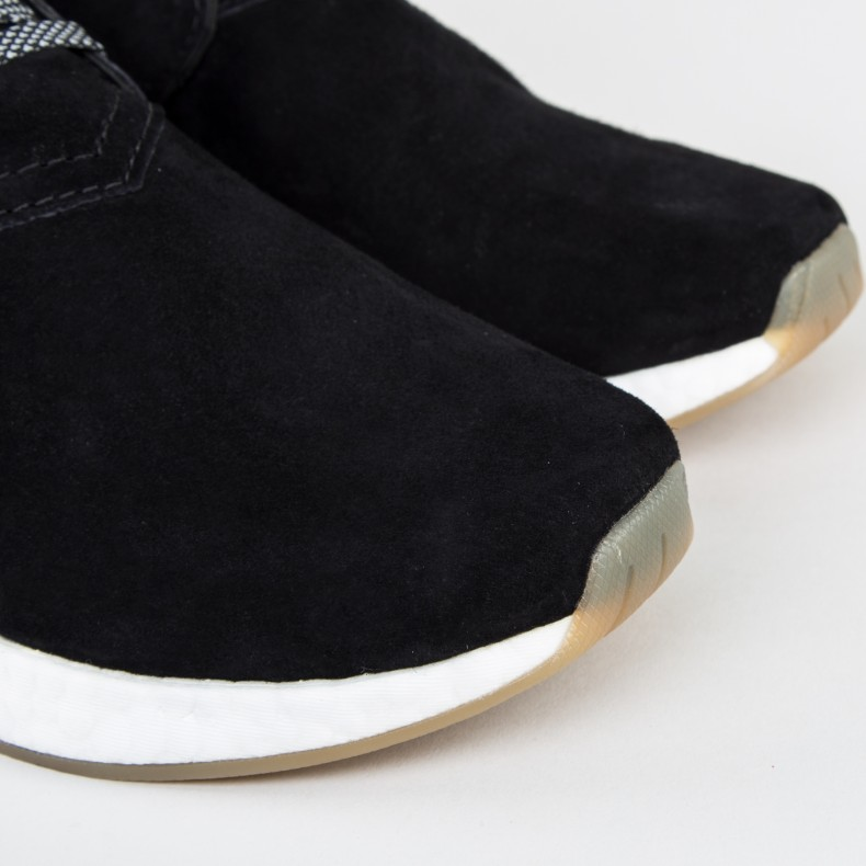 adidas Originals NMD_C2 (Core BlackCore BlackGum)