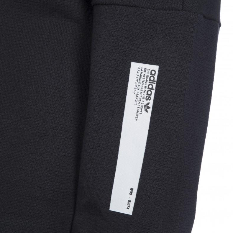 54b088acf5545 adidas Originals NMD Crew Neck Sweatshirt (Black) - Consortium.