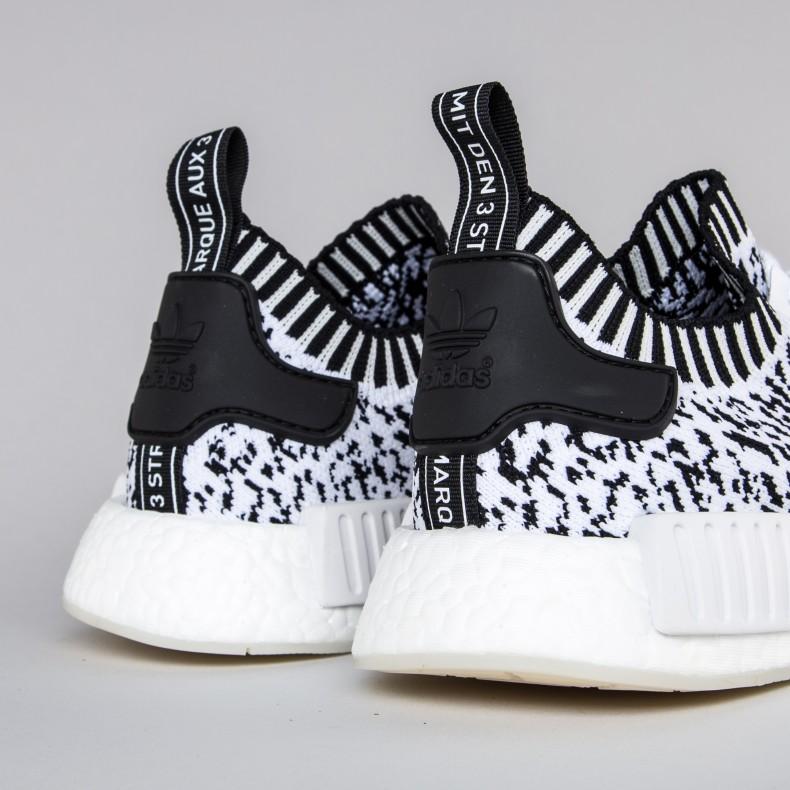 outlet store 30988 cebec adidas Originals NMD_R1 Primeknit 'Sashiko Pack' (Footwear ...