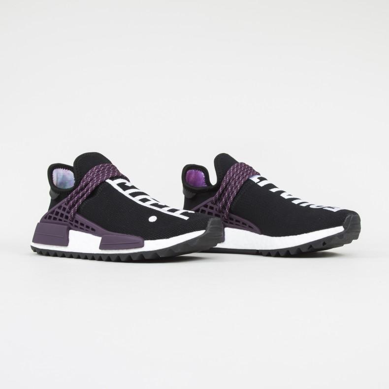 super popular b6e7b fa451 adidas Originals Pharrell Williams Hu Holi NMD 'Powder Dye ...