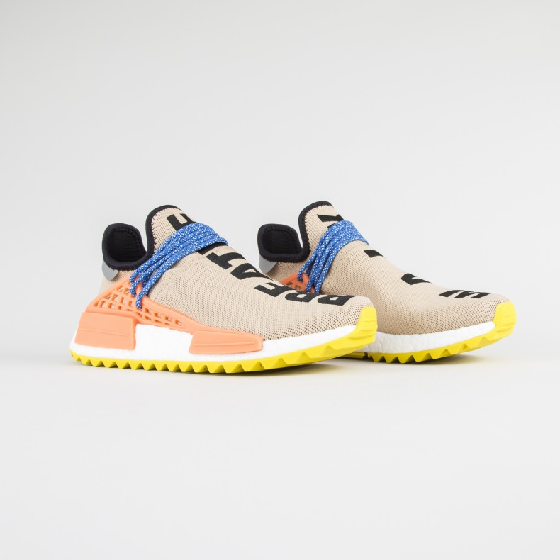 a538887f33c8f adidas Originals Pharrell Williams HU NMD TR  Hike . (St Pale Nude ...