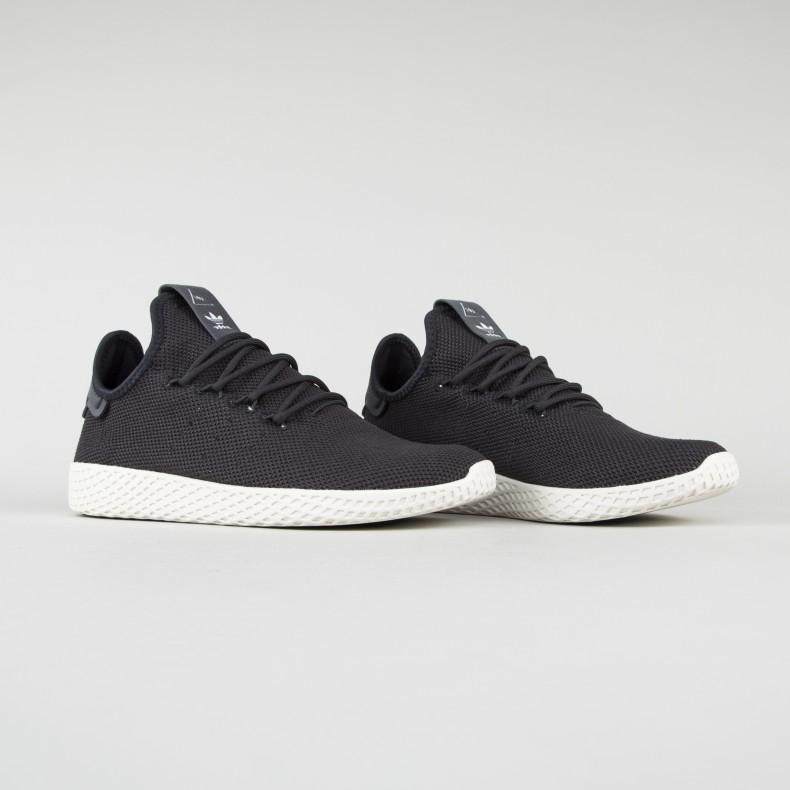 adidas Originals Pharrell Williams Tennis Hu (CarbonCarbon