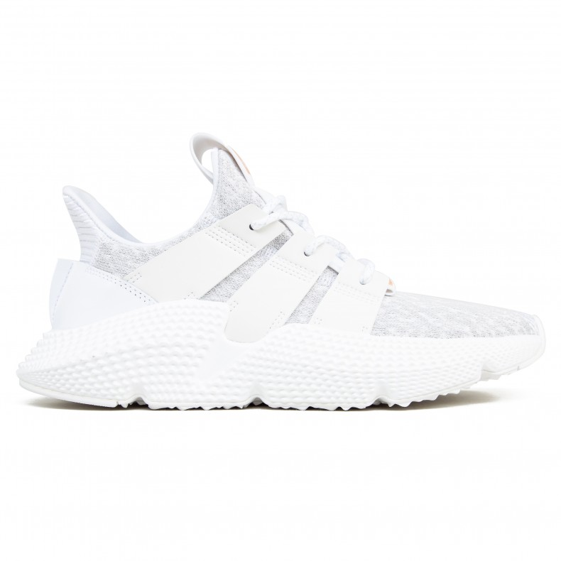 ed841567ff8ad9 adidas Originals Prophere W (Footwear White Footwear White Supplier Colour)  - Consortium