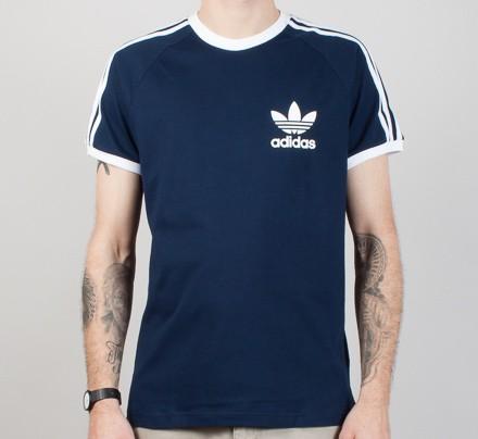9eb170ecb Adidas Originals Sport Essentials T-shirt (Collegiate Navy) - Consortium.