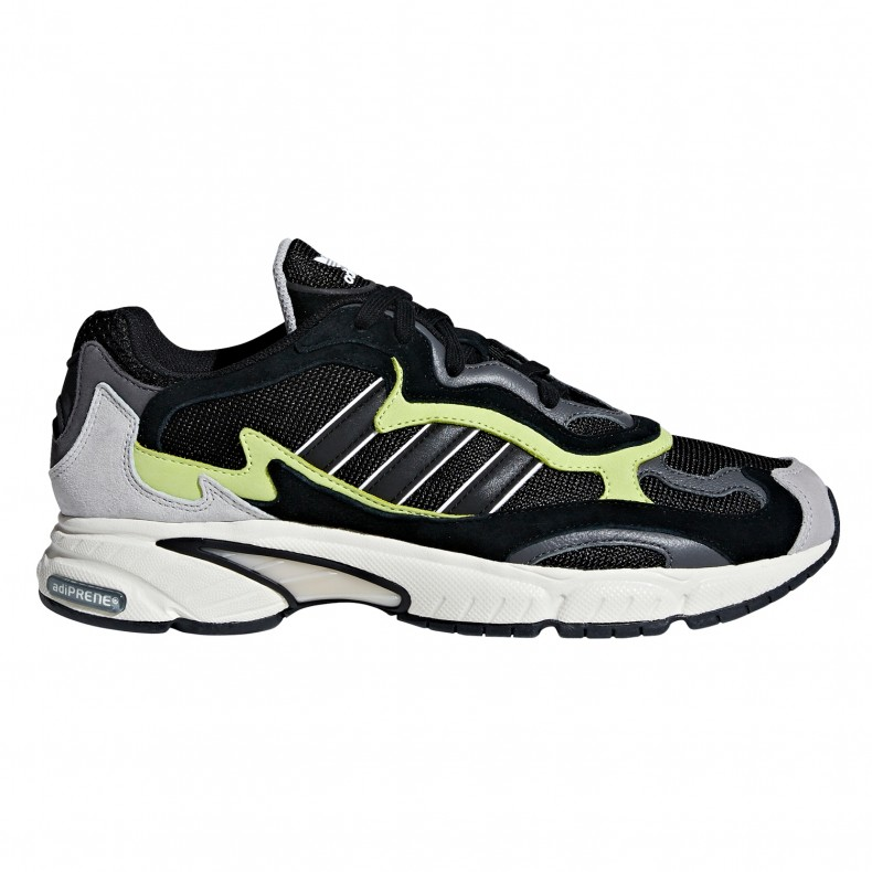 adidas Originals Temper Run (Core Black Core Black Glow) - F97209 ... b3391dafee8ed