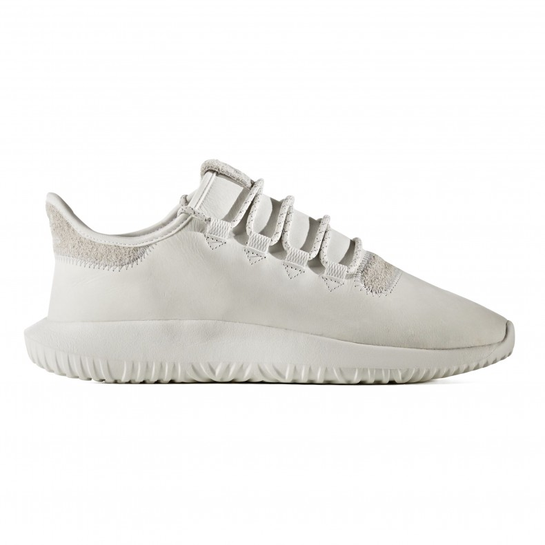 huge selection of 21922 3cb82 adidas Originals Tubular Shadow (Crystal White/Crystal White/Footwear White)