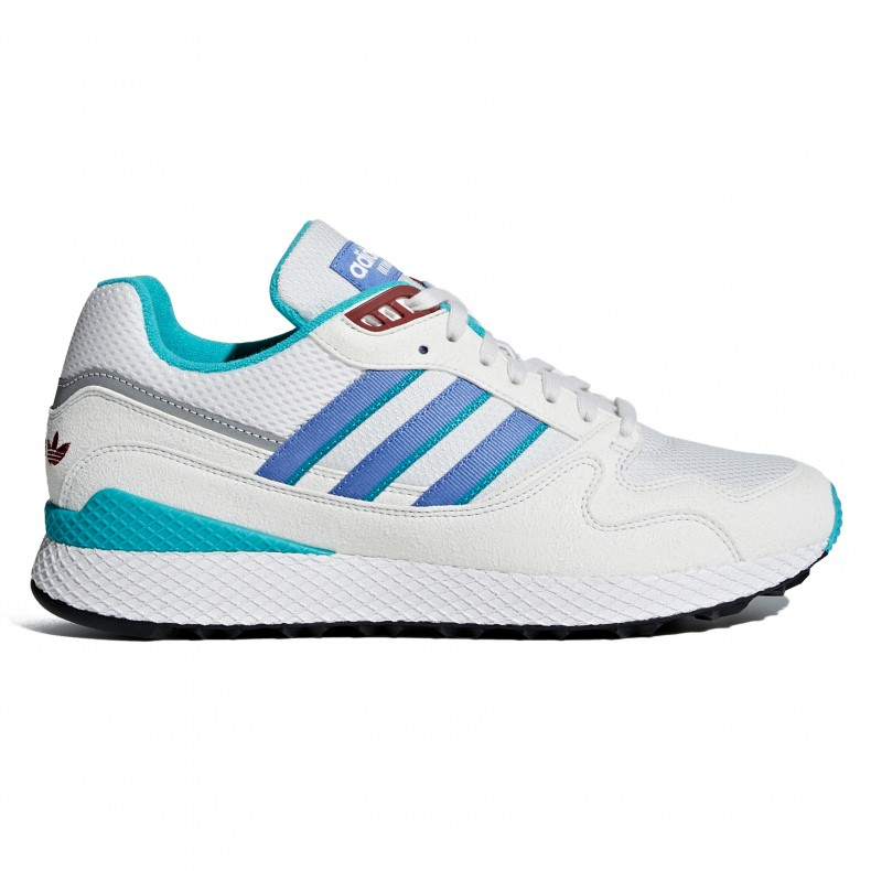 adidas Originals Ultra Tech (Crystal WhiteReal LilacCore Black)