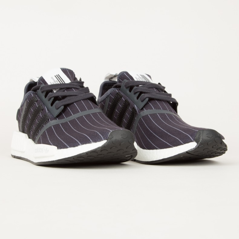 cfd2069b2c9d4 adidas Originals x Bedwin   The Heartbreakers NMD R1. (Night Grey Core Black  Footwear White)