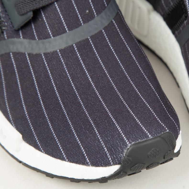 adidas NMD R1 Bedwin night greycore blackwhite
