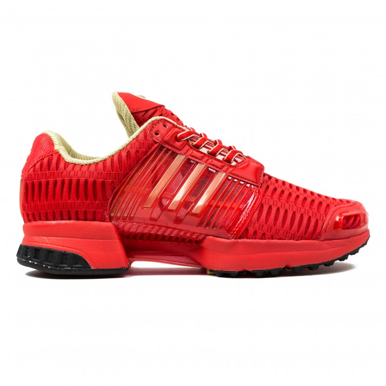 low priced ff90b 716af adidas Originals x Coca-Cola Clima Cool 1 (RedGold MetallicCore Black) -  Consortium.