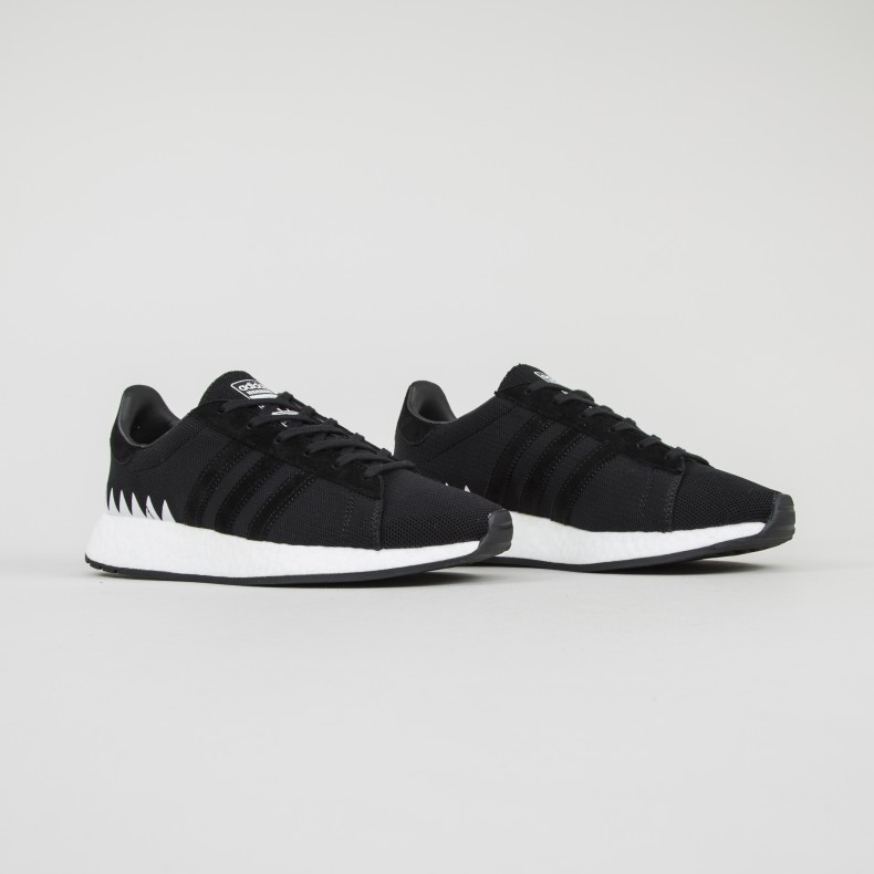 newest collection 835a2 c962a adidas Originals x NEIGHBORHOOD Chop Shop. (Core BlackCore ...