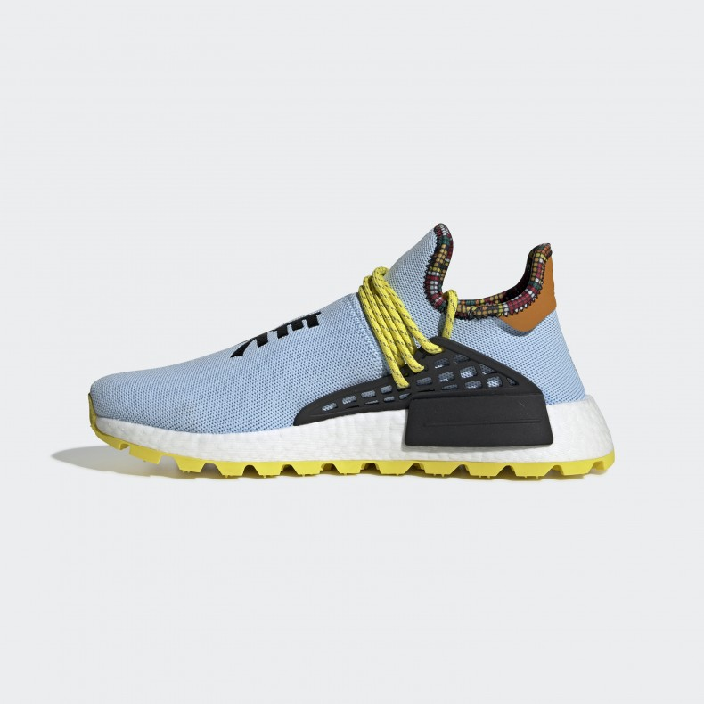 the best attitude b153f f5156 adidas Originals x Pharrell Williams SOLARHU NMD ...
