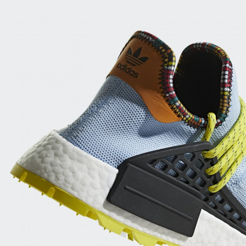 the best attitude 4ee00 d914e adidas Originals x Pharrell Williams SOLARHU NMD ...