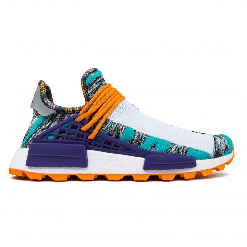 low priced 4b01c b8ee8 adidas Originals x Pharrell Williams SOLARHU NMD 'Solar Pack ...