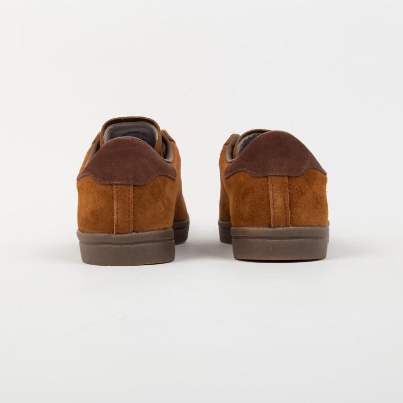 reputable site 4662b 62eb0 adidas Originals x SPEZIAL Cote SPZL (Brown Brown Simple Brown) -  Consortium.