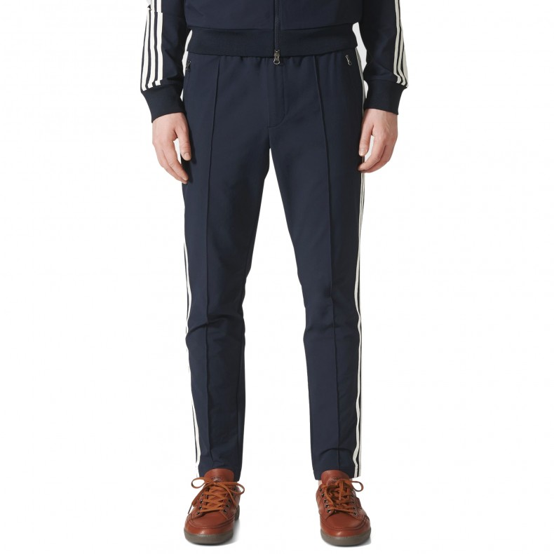 abb9d7bffd adidas Originals x SPEZIAL Forest Gate Track Pant (Night Navy ...
