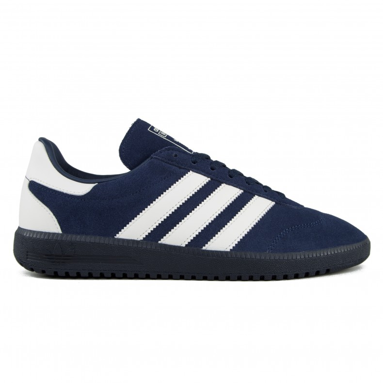 new concept 1d487 3adf7 adidas Originals x SPEZIAL Intack SPZL (Night Indigo Chalk White Night  Indigo) - Consortium.