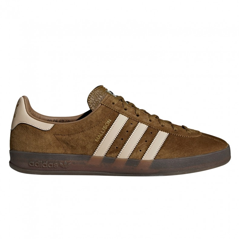 adidas Originals x SPEZIAL Mallison SPZL (Supplier Colour) - B41824 ... 003cdb7c87