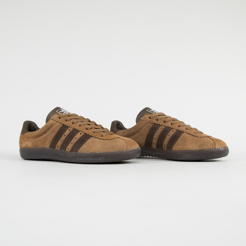 f28b8037fe14 adidas Originals x SPEZIAL Padiham SPZL (Timber Dust Cargo Gum 5 ...