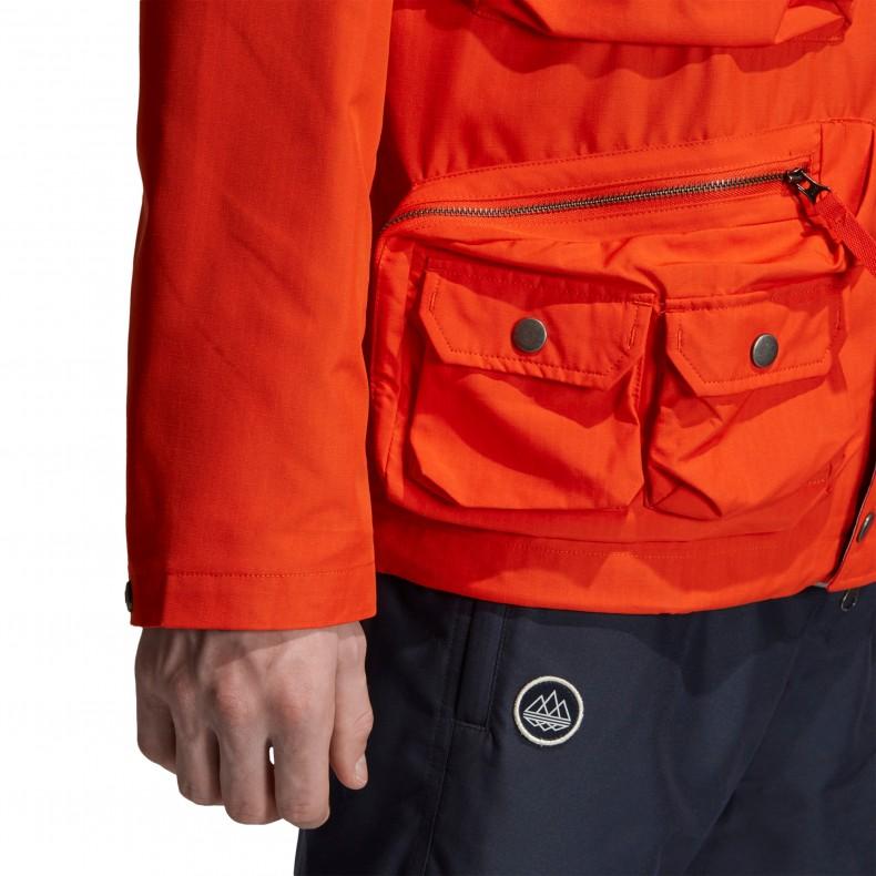 adidas Originals x SPEZIAL Wardour Military Jacket