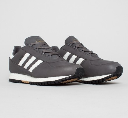 adidas originals waterproof trainers