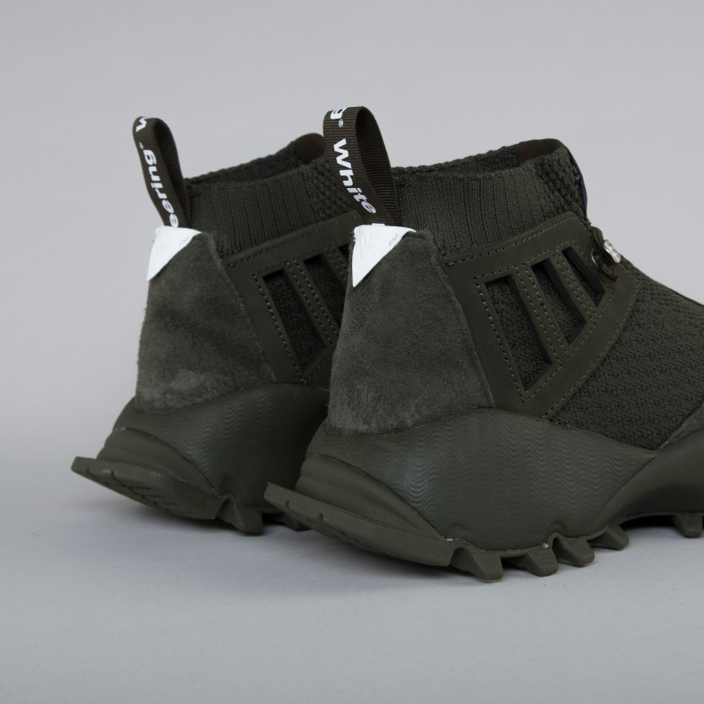 16e7a36385d9 adidas Originals x White Mountaineering Seeulater Alledo Primeknit ...
