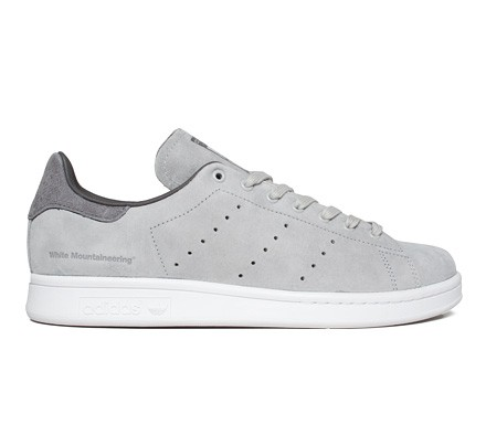 d9f0daf6b63 Adidas Originals x White Mountaineering Stan Smith (Clear Onyx Clear ...
