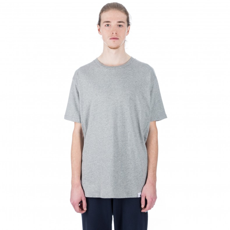 Grey Originals Heather T Shirtmedium Adidas Xbyo 6b7gyfY