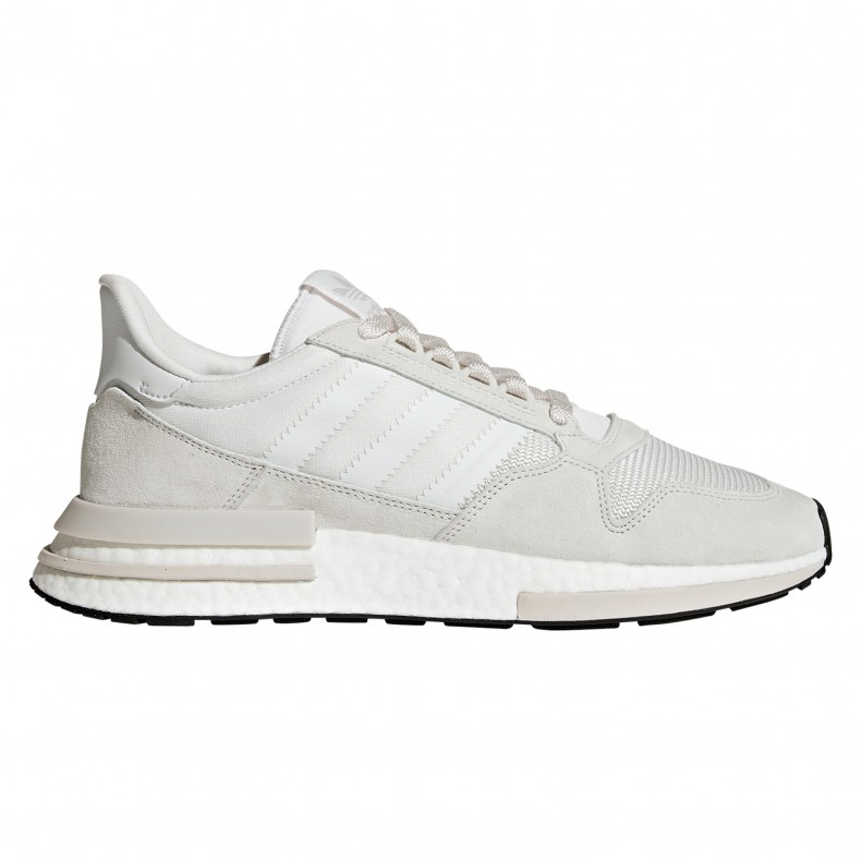 purchase cheap fc47d cb9b3 adidas Originals ZX 500 RM (Cloud White/Footwear White/Cloud White)