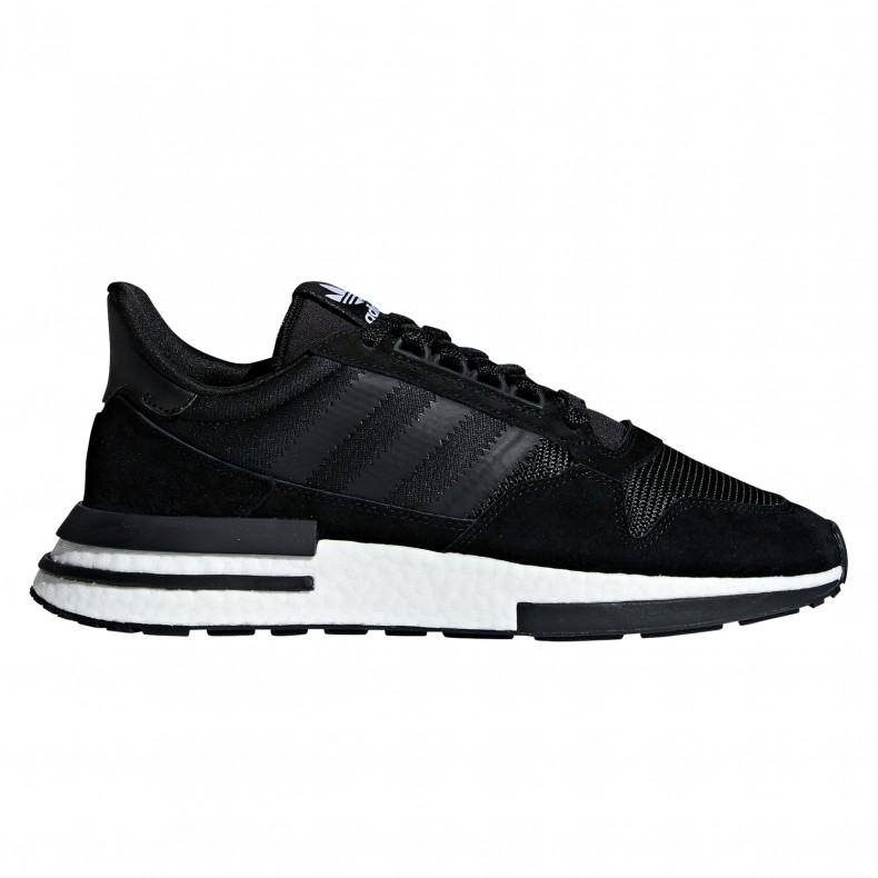 finest selection 5139e d8013 adidas Originals ZX 500 RM (Core Black/Footwear White/Core Black)