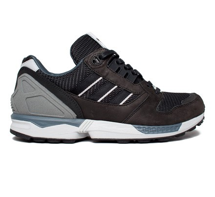 differently 1dce1 5351e Adidas Originals ZX 8000 Alpha 'Fall Of The Wall' - Consortium.