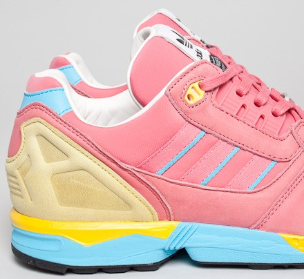 online store 307e7 e6394 adidas Originals ZX 8000 Bravo Fall Of The Wall